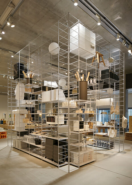 UNIT of MUJI-単位展 (2)