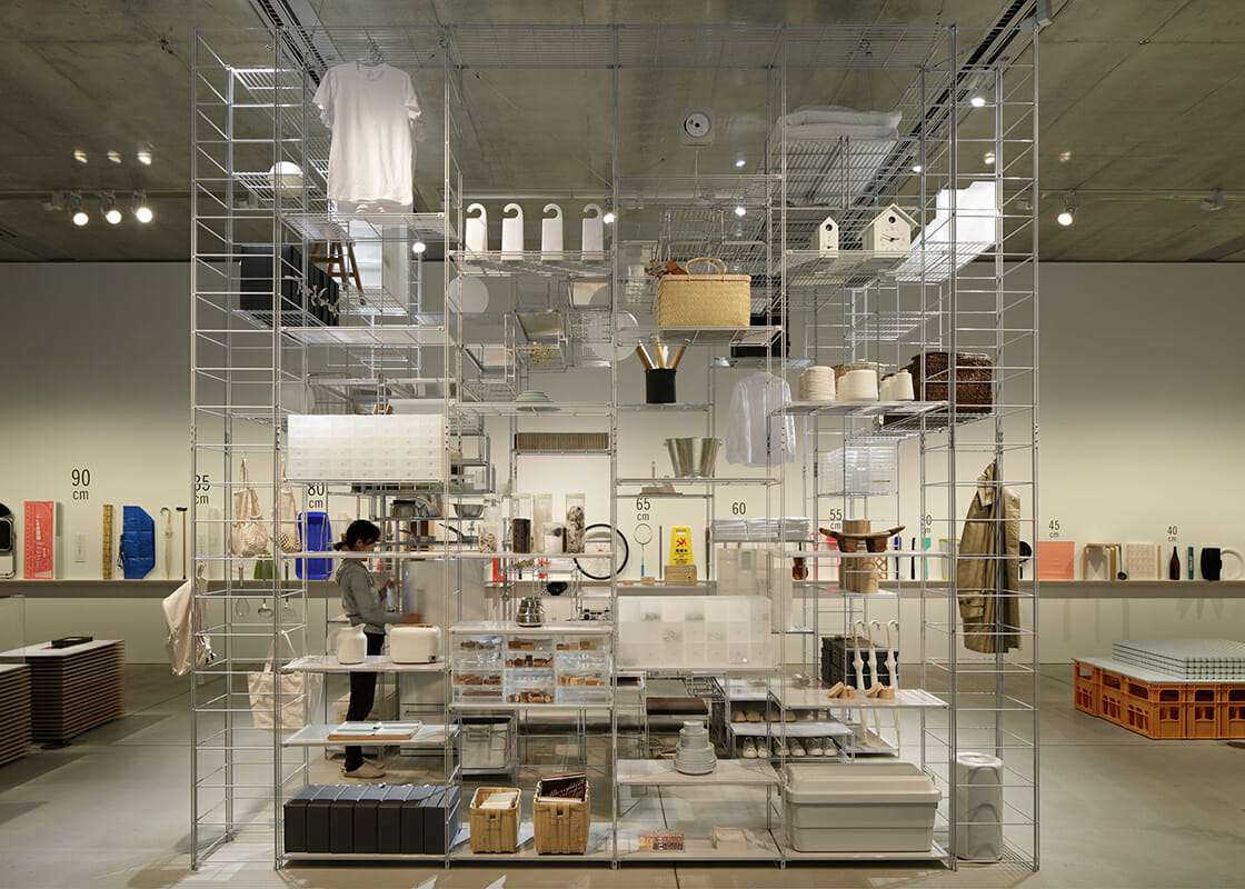 UNIT of MUJI-単位展 (3)