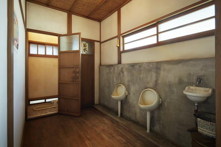 豊島区立トキワ荘マンガミュージアム (3)
