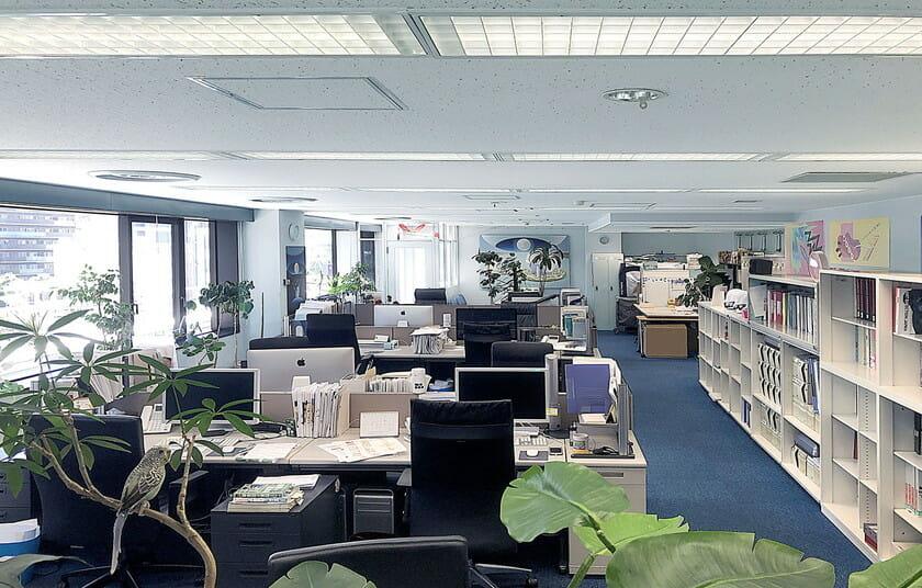 【求人情報】創立47周年の広告制作会社、株式会社デザイン・オフィス小山がWebデザイナーほか2職種を募集