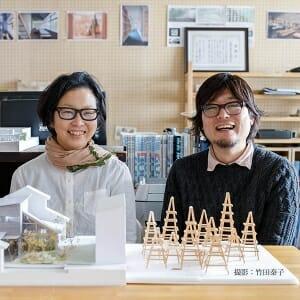 本瀬齋田建築設計事務所(建築家)