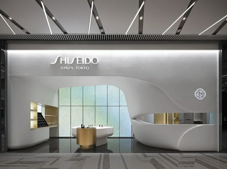 SHISEIDO FUTURE SOLUTION LX Shanghai (1)