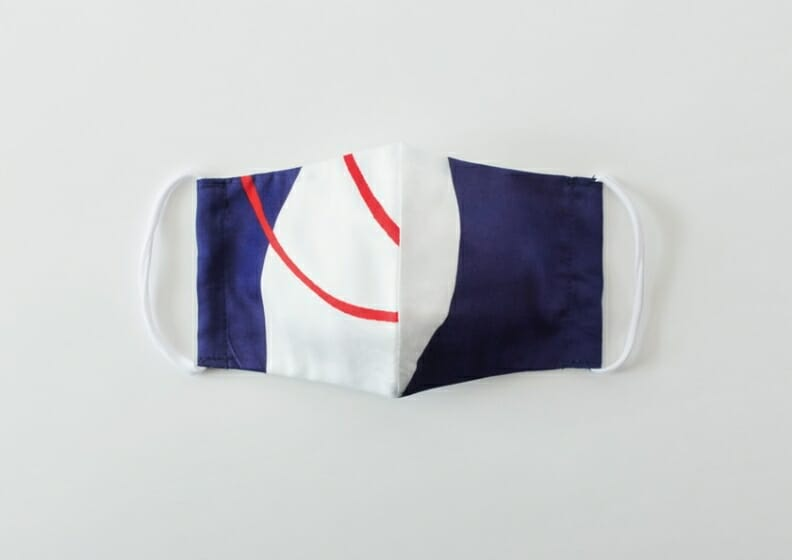 印染布マスク (4)