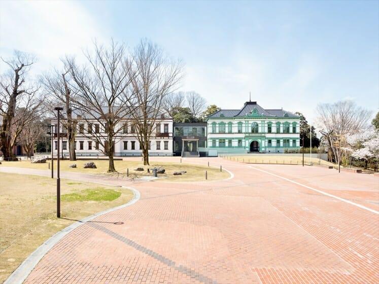 国立工芸館が10月25日に開館、名誉館長は中田英寿