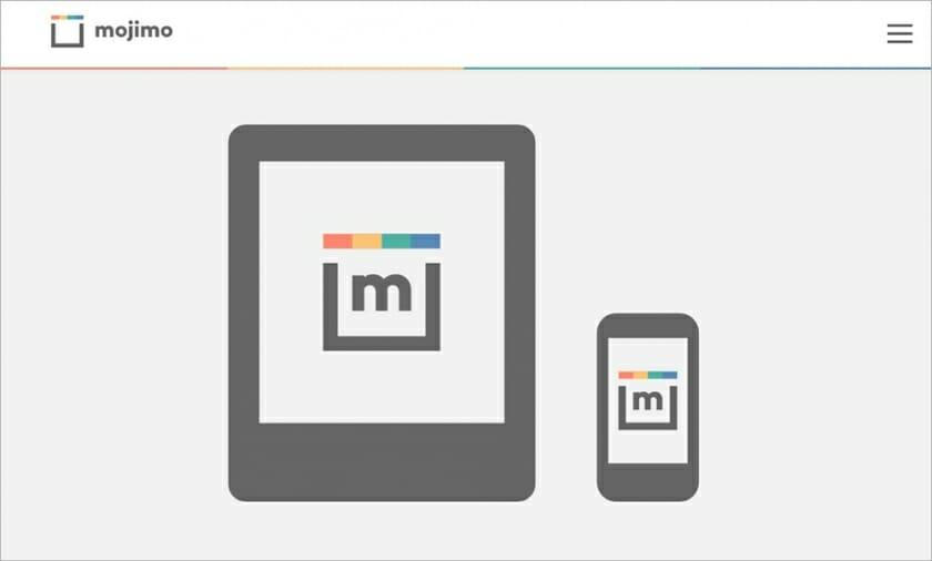フォントワークスがモバイル版フォントアプリ「mojimo」を提供開始