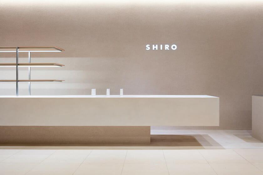SHIRO 玉川髙島屋S・C店 (4)