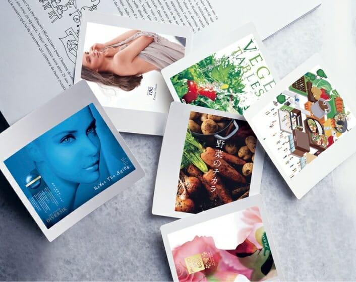 【求人情報】新しい視覚伝達デザインを提案するデザインオフィスEMON,Inc.が、グラフィックデザイナーを募集