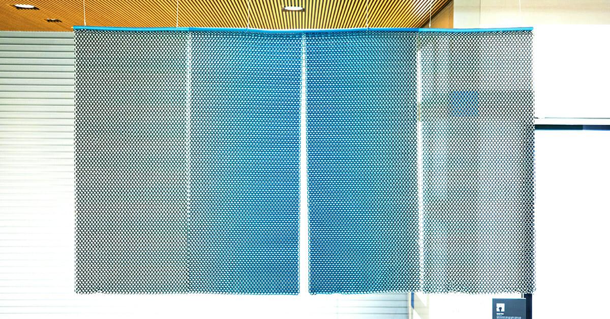 藍から藍へ