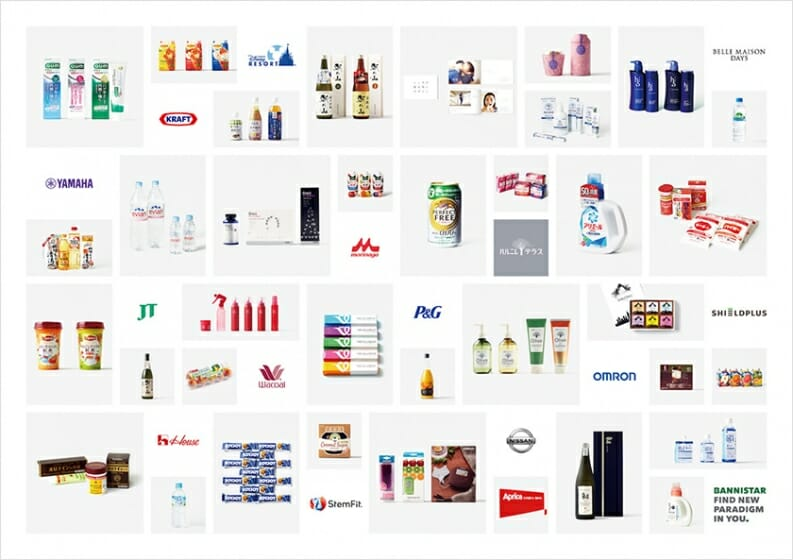 【求人情報】ブランド戦略専門会社・バニスター株式会社が、デザインディレクターと戦略プランナーを募集
