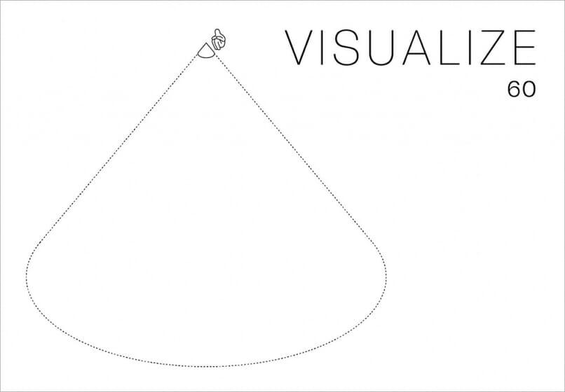 日本デザインセンターの60年の蓄積を可視化する「VISUALIZE 60」が、2021年3月14日まで開催