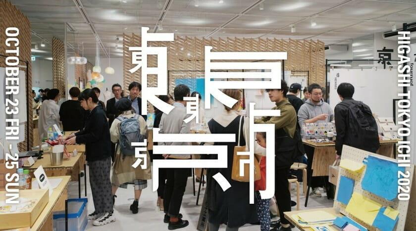 東東京市2020