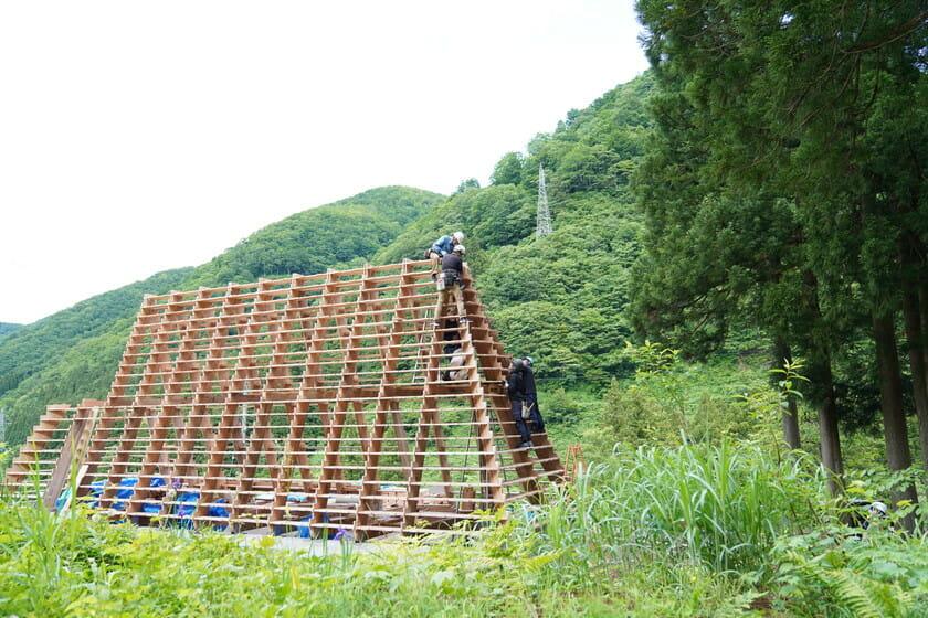 まれびとの家 (3)