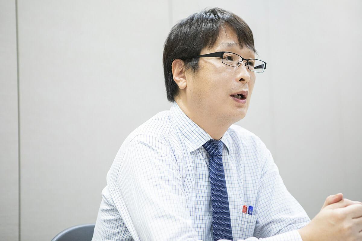 株式会社タイトー 雨谷治彦さん