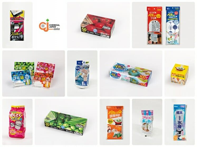 【求人情報】日用品製造メーカー・株式会社ケミカルジャパンアジアが商品企画兼グラフィックデザイナーを募集