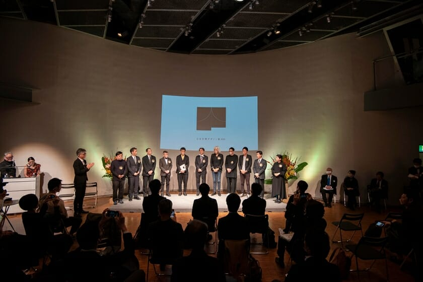 「日本空間デザイン賞2020」受賞作品が発表。大賞に3作品が選出