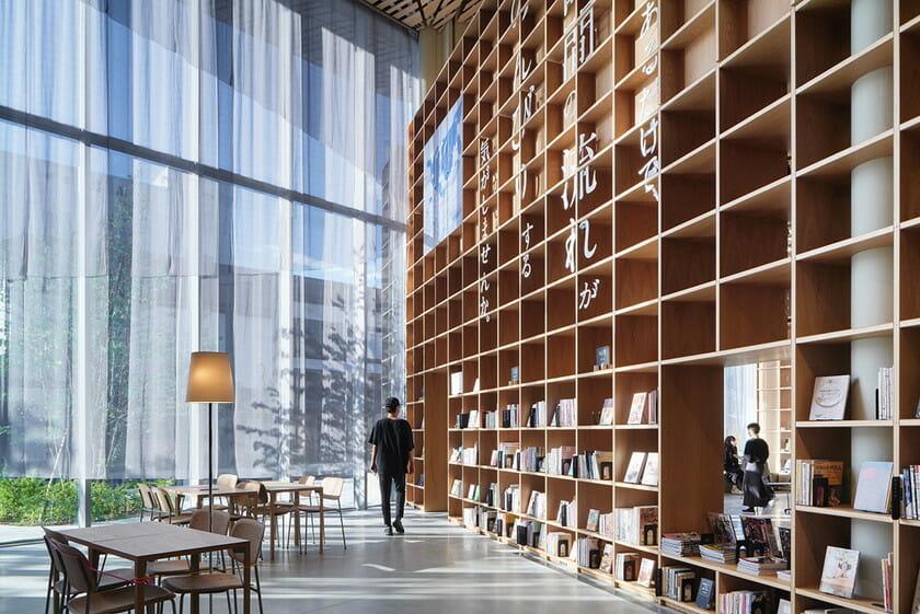 那須塩原市図書館 みるる (3)