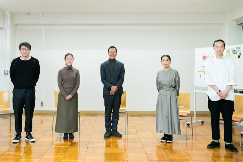 自由な発想で、台東区の地場産業を盛り上げる「ザッカデザイン画コンペティション」第31回ゲスト審査員トークセッション