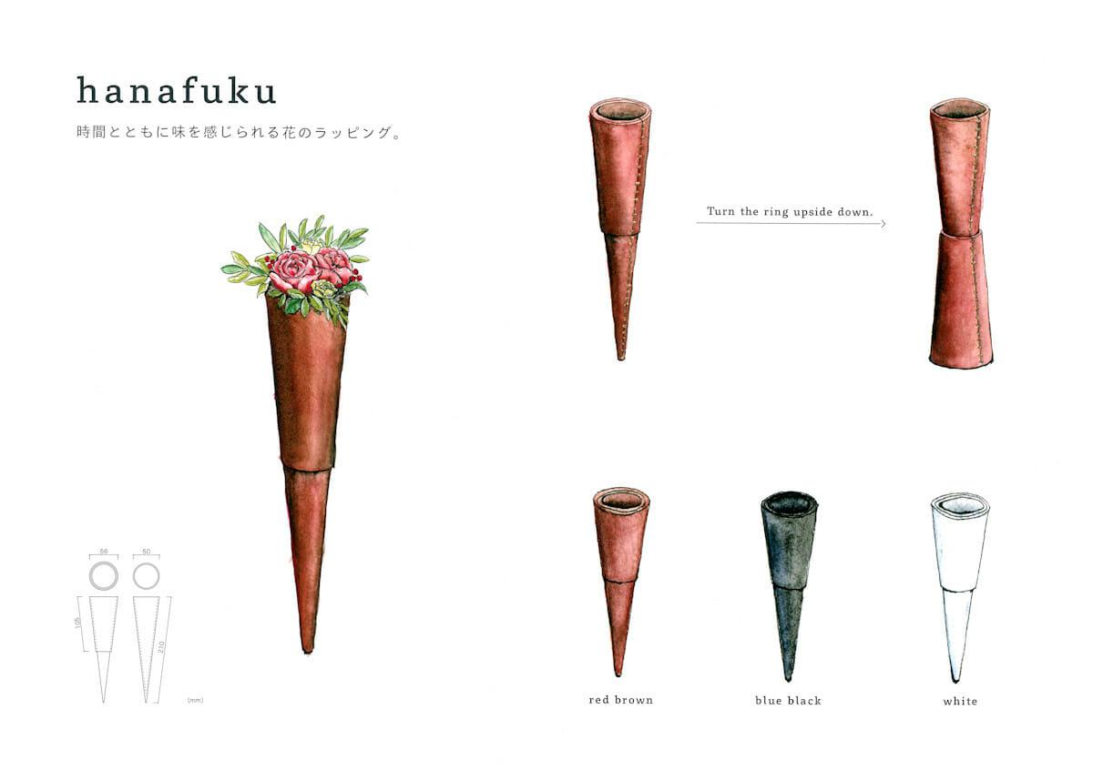 『hanafuku』