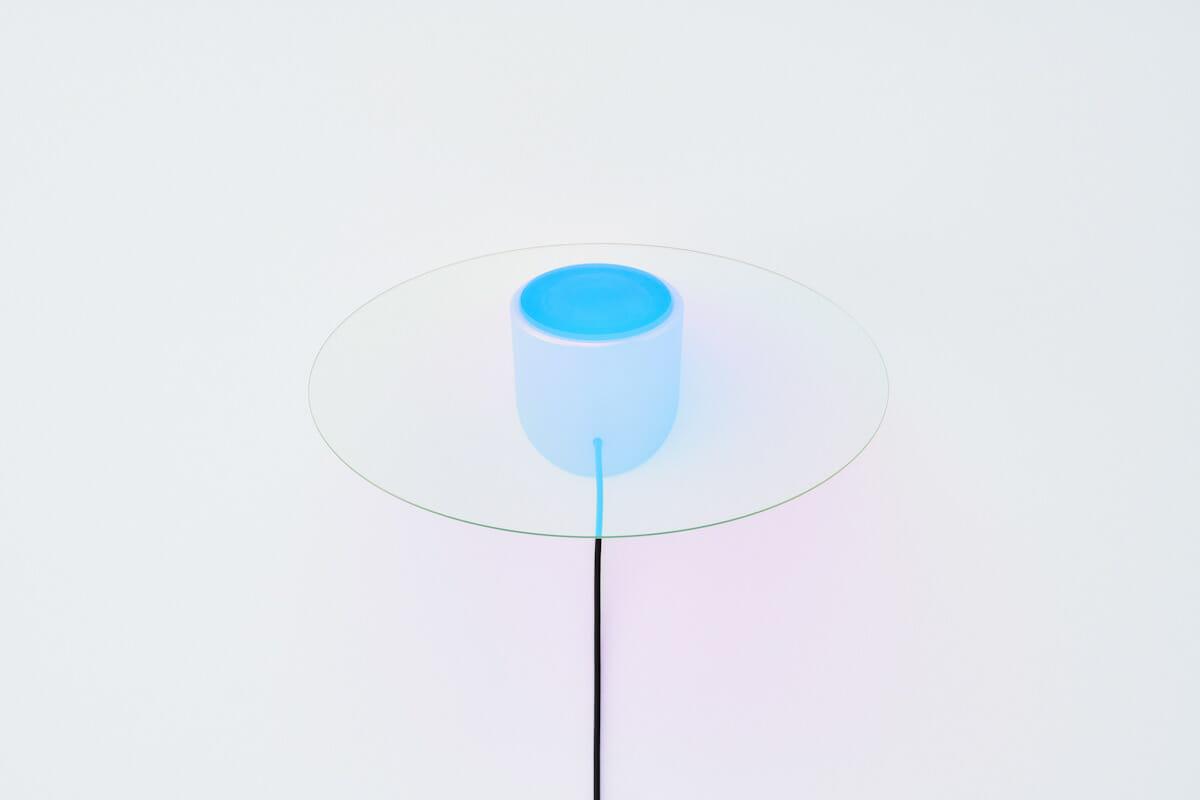 Geometria Glass Speaker