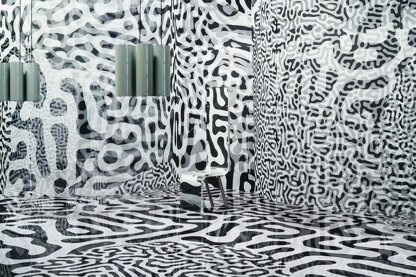 """DNP Milan Design Week """"PATTERNS AS TIME"""" (2)"""