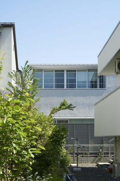 HOUSE IN TODOROKI (12)