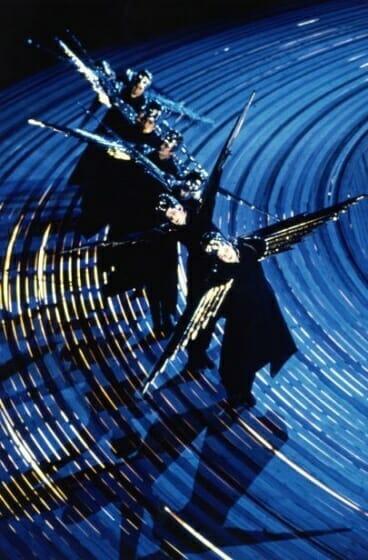 石岡瑛子 オペラ『ニーベルングの指輪』 <br />(リヒャルト・ワーグナー作、ピエール・オーディ演出、オランダ国立オペラ、1998-1999年)衣装デザイン <br /> ©ruthwalz