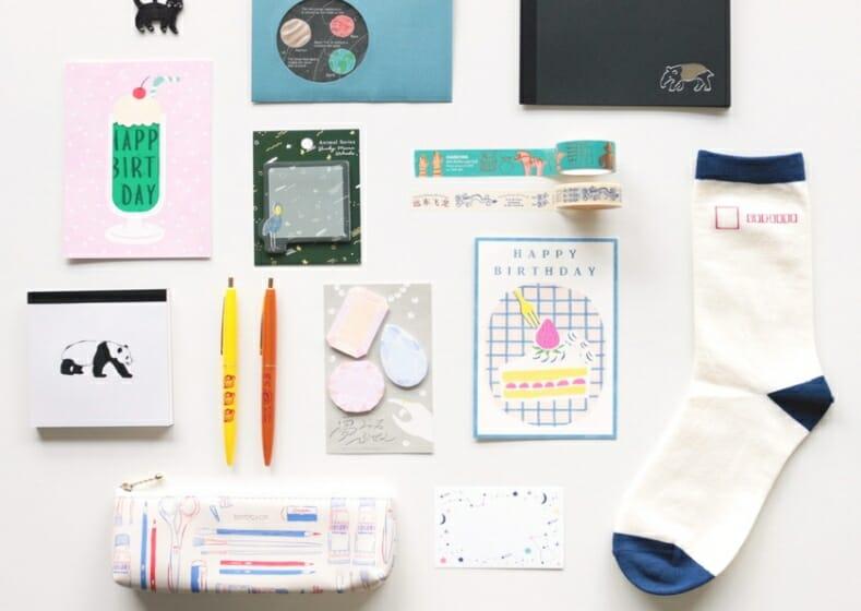 【求人情報】デザインステーショナリーを手がけるグリーンフラッシュが、商品企画/デザイナーを募集