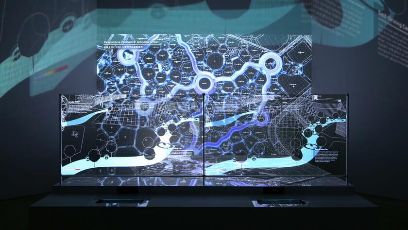 2025年 大阪・関西万博誘致活動のための会場計画案 (3)