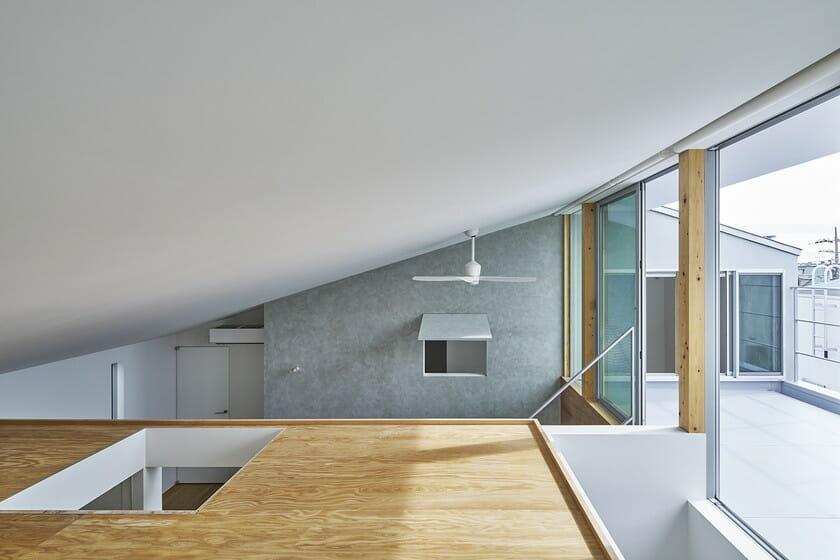 HOUSE IN TODOROKI (8)