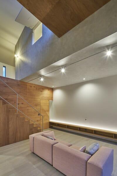 HOUSE IN TODOROKI (9)