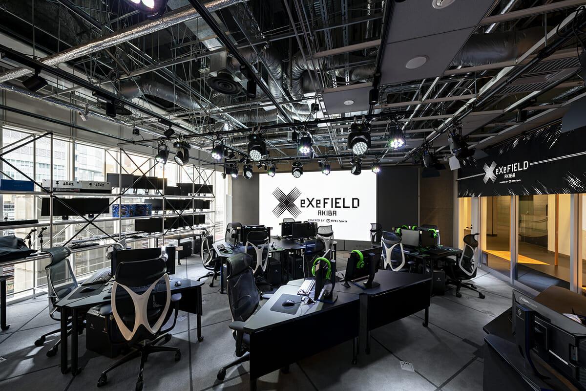 eXeField Akiba