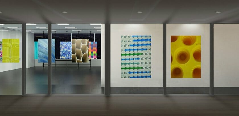 多摩美術大学が東京ミッドタウン・デザインハブに新拠点「Tama Art University Bureau」を開所