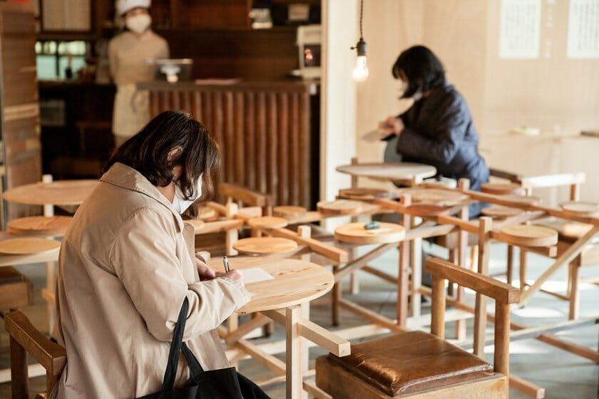 石の菓子店 (3)