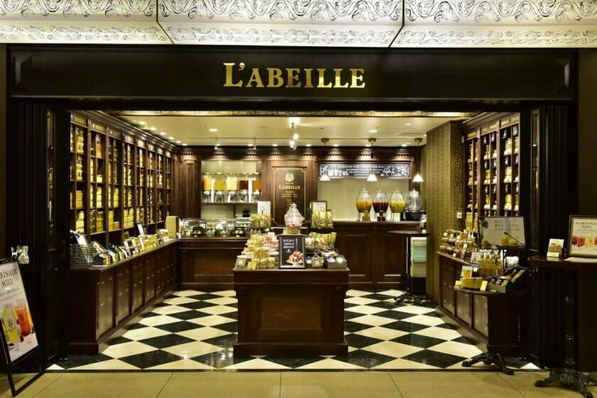 【求人情報】はちみつ専門店「ラベイユ」の制作物デザインを担うグラフィックデザイナーを募集