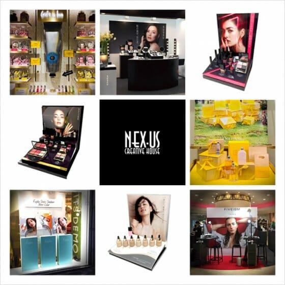 【求人情報】コスメブランド「L'OCCITANE」などの店内ディスプレイ手がけるネクサスが、アシスタントデザイナーを募集