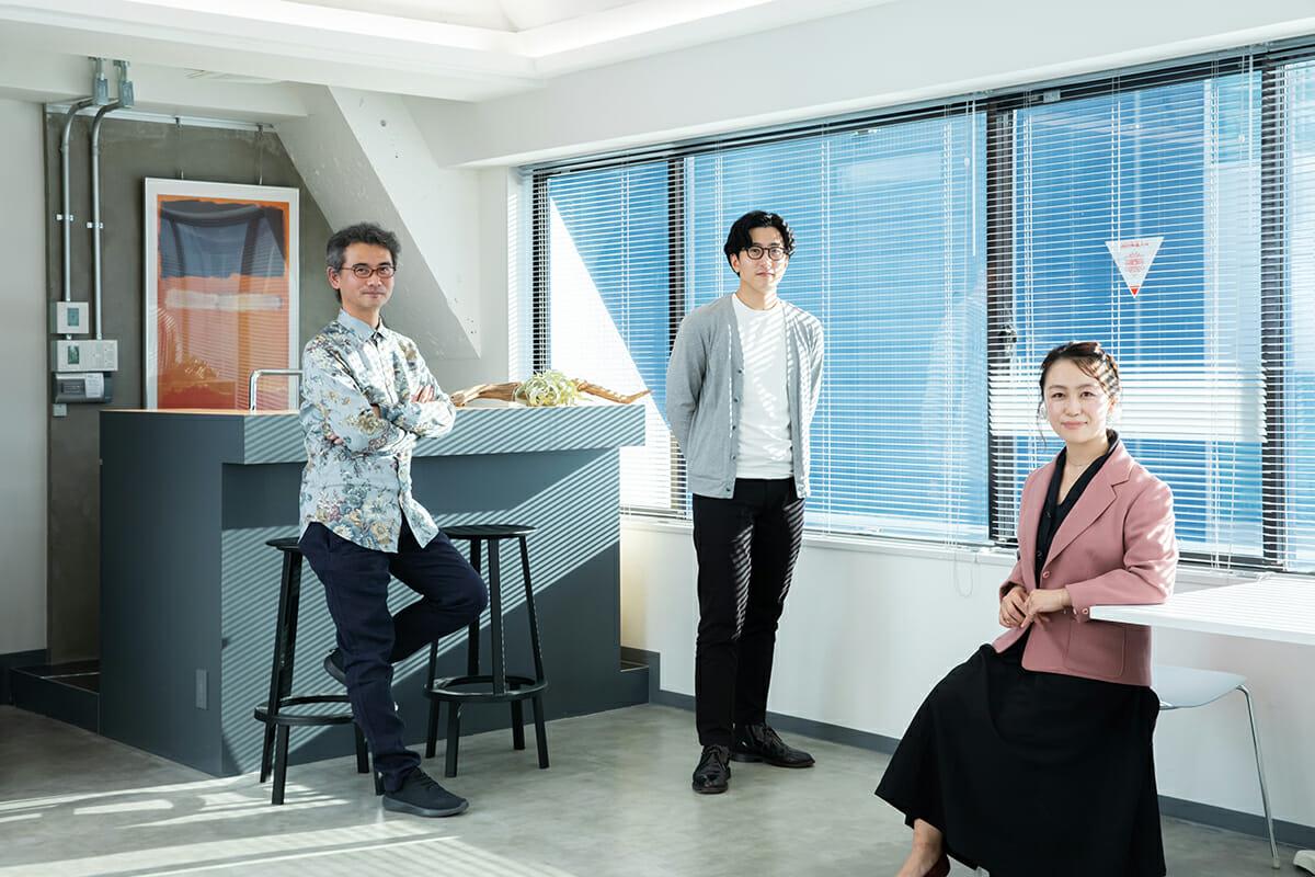 """中小規模ビルを""""満たされる""""スモールオフィスに再生する「R2プロジェクト」(1)"""