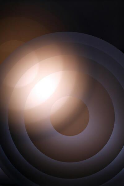 Layers of Light -Sun- (3)