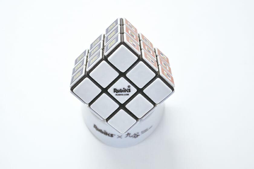 九谷焼ルービックキューブ (4)