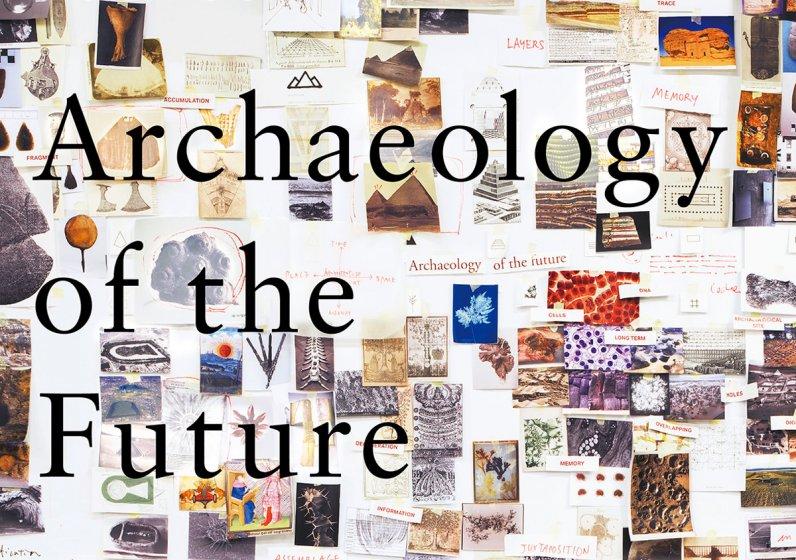 TSUYOSHI TANE:Archaeology of the Future