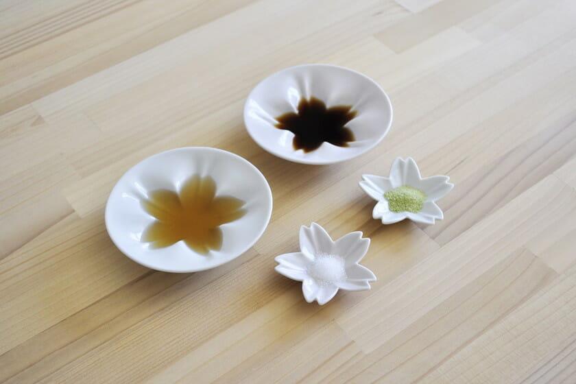hiracle® さくら小皿 (2)