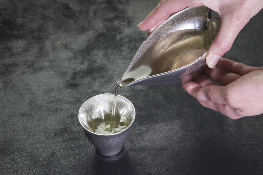 hiracle® さくら錫酒器 (3)