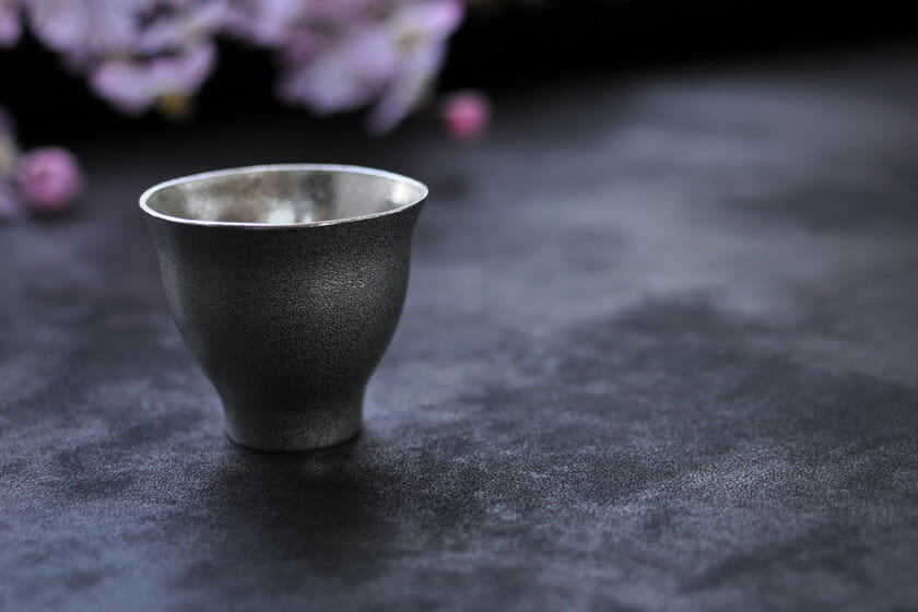 hiracle® さくら錫酒器 (4)