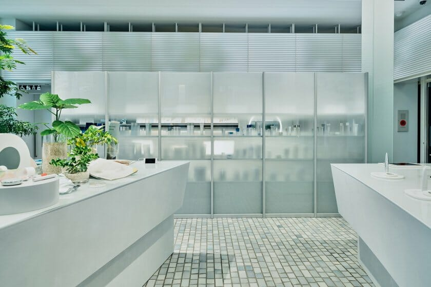 SKIN CARE LOUNGE BY ORBIS (4)