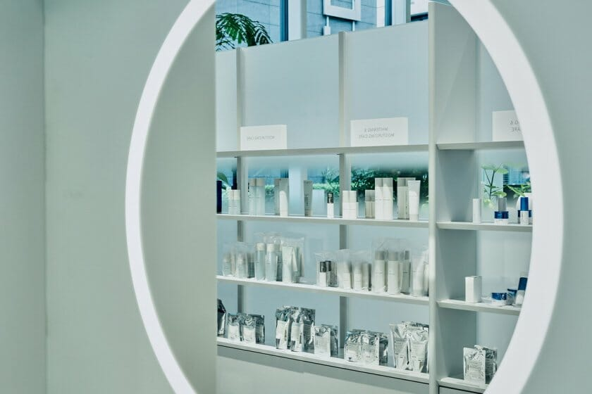 SKIN CARE LOUNGE BY ORBIS (5)