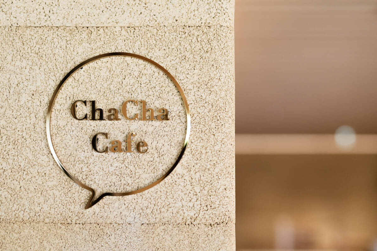 ChaCha Cafe
