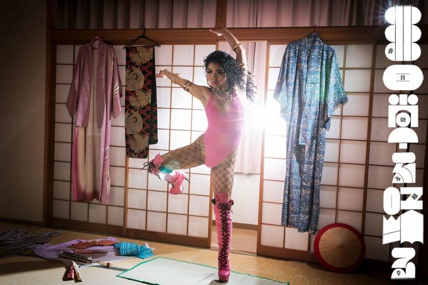 非日常を踊る 第3回:CHIAKI