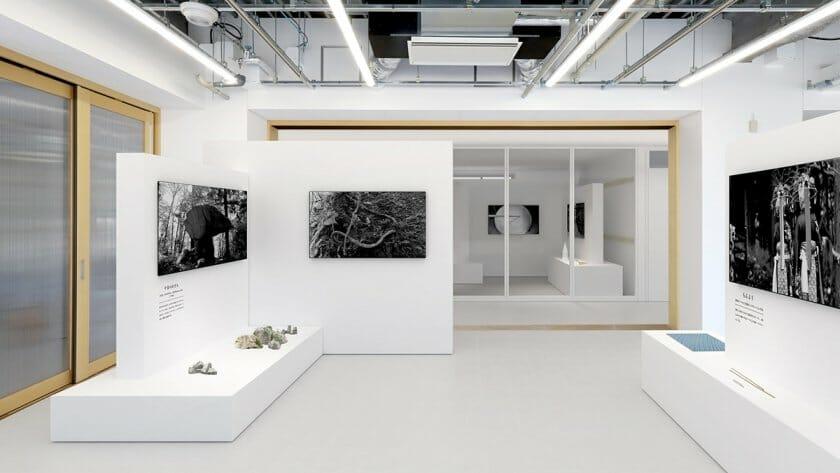 デザインスタディセンター×WOW 「いのりのかたち展」