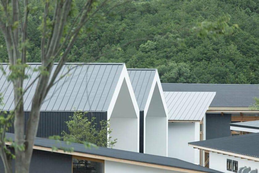 """""""水の知恵""""がコンセプトのクリンスイの活動拠点「Cleansui House」が、三重県多気町に7月20日オープン"""