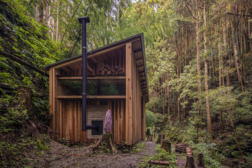 吉田周一郎+石川静/shushi architects