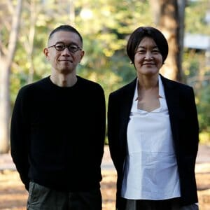 吉田周一郎+石川静/shushi architects(建築デザイン事務所)